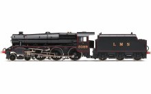 OO Scale LMS, Class 5MT, 4-6-0, 5089 Era 3 DCC Ready - R3616