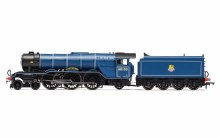 OO Scale BR, A3 Class, 4-6-2, 60103 'Flying Scotsman' Era 4 DCC Ready - R3627