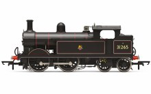 OO Scale BR, H Class, 0-4-4T, 31265 Era 4 DCC Ready - R3631
