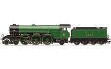 OO Scale LNER A1 Class 4-6-2, 4472 'Flying Scotsman' Era 3 DCC Ready - R3736