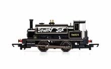 OO Scale 56025 'Smokey Joe', Centenary Year Limited Edition 1983 Analogue - R3822
