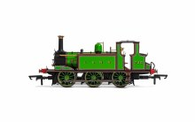 OO Scale LSWR, 'Terrier', 0-6-0T, 735 Era 2 DCC Ready - R3846