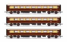 OO Scale 'Northern Belle' Mk2D Coach Pack Era 10 - R4898