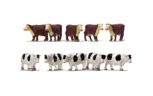 OO Scale Cows - R7121