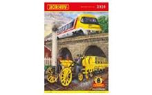 2020 Hornby Catalogue - R8159