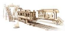 Tram Line Model Mechanical Model - 70022