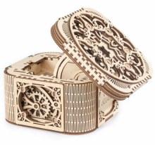 Treasure Box Mechanical Model - 70025