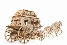 Stagecoach Mechanical Model - 70030