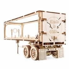 Trailer For Heavy Boy Truck VM-03 Mechanical Model - 70034