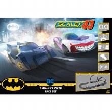 Batman v Joker Slot Car Set - F1003