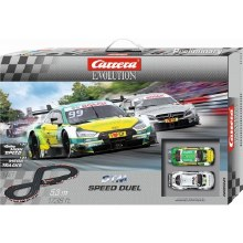 Evolution DTM Speed Duel Set - 25234