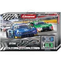 Evolution DTM Ready to Roar Slot Car Set - 25237