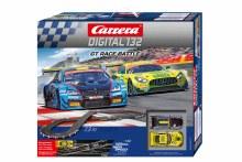 Digital132 GT Race Battle Slot Car Set - 30011