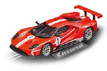 "Evolution Ford GT Race Car ""Time Twist, No.1"" - 27596"