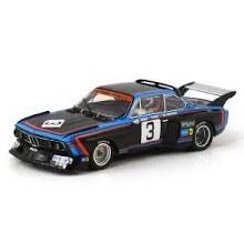 """Evolution BMW 3.5 CSL """"No.3"""", 6h Silverstone 1976 - 27626"""