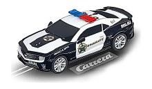Digital132 Chevrolet Camaro Sheriff - 30756