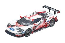 """Digital132 Ford GT Race Car """"No.66"""" - 30913"""