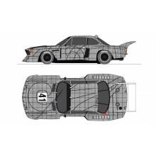 """Digital132 BMW 3.5 CSL """"No.41"""" Limited Edition 2020 - 30924"""