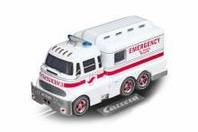 Digital132 Carrera Ambulance - 30943