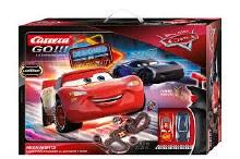 Go!!! Cars - Mud Racing Set - 62478