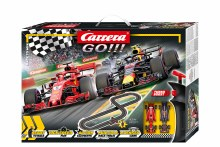 Go!!! Race to Win Set - 62483
