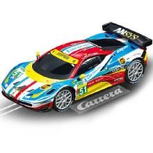 Go!!! Ferrari 458 Italia GT2, AF Corse No.51 - 64053