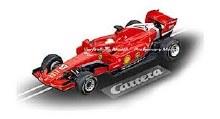 """Go!!! Ferrari SF71H """"S.Vettel, No.5"""" - 64127"""