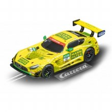 GO!!! Mercedes-AMG GT3 MANN-FILTER Team HTP No.47 Slot Car - 64169
