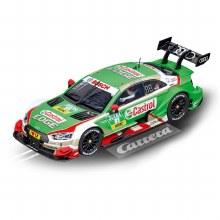 GO!!! Audi RS 5 DTM N.Müller No.51 Slot Car - 64172