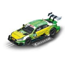 GO!!! Audi RS 5 DTM M.Rockenfeller No.99 Slot Car - 64173