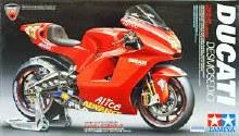 1:12 Scale Ducati Desmosedici - T14101