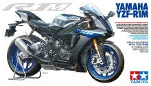 1:12 Scale Yamaha YZF-R1M - T14133