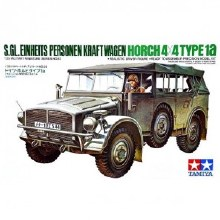 1:35 Scale German Horch Type 1a - T35052