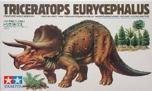 1:35 Scale Triceratops Eurycephalus - T60201