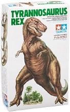 1:35 Scale Tyrannosaurus Rex - T60203