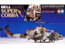 1:72 Scale Bell AH-1W Super Cobra - T60708