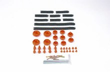 Track And Wheel Set - T70100