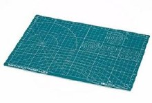 Cutting Mat A4  Green - T74118