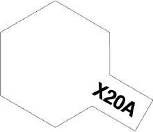 Acrylic Mini Paint Thinner 10ml - X20A