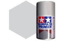 Surface Primer Gray Spray Paint 100ml - T87026