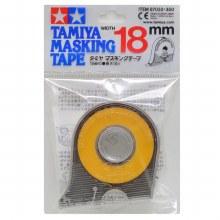Masking Tape 18mm - T87032
