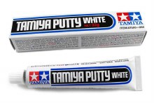 Putty White 32g - T87095