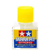 Mark Fit Strong 40ml - T87135