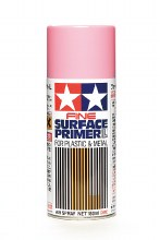 Surface Primer Fine Pink Spray Paint 180ml - T87146