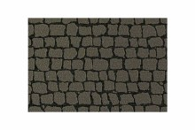 Diorama Material Sheet Stone Paving B - T87166