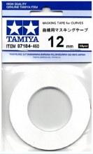 Masking Tape for Curves 12mm - T87184