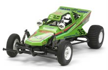 1:10 Scale The Grasshopper Candy Green Edition Assembly Kit - T47348