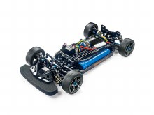 1:10 Scale TT-02 Type-SR Chassis Kit - 47439
