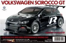 1:10 Scale Volkswagen Scirocco GT - T47451