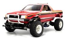 1:10 Subaru Brat 2WD Truck - T58384